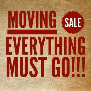 Other - MOVING SALE!!!!!!!